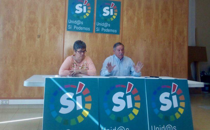 El Ayuntamiento introducirá bonificaciones y exenciones fiscales a iniciativa de USP