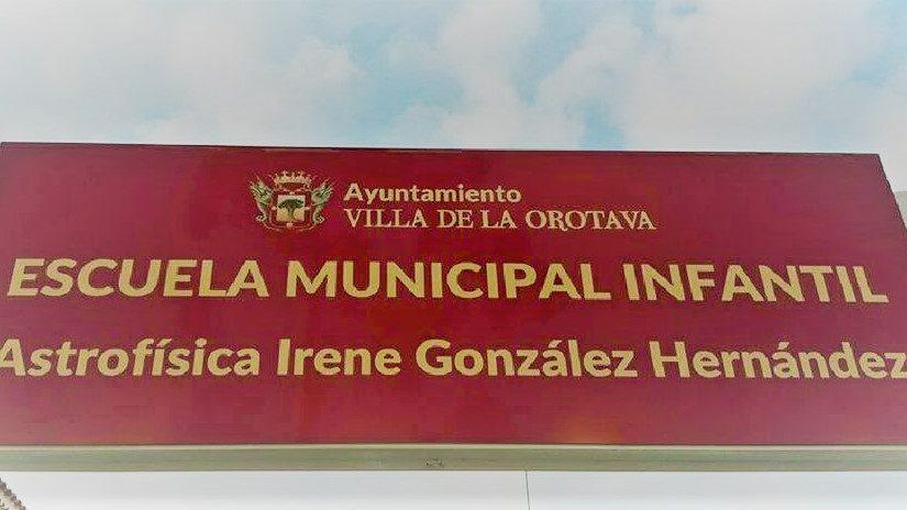 La Escuela Municipal Infantil de la Candelaria del Lomo: otro ejemplo de la mala praxis de La Orotava en la gestión de los servicios municipales