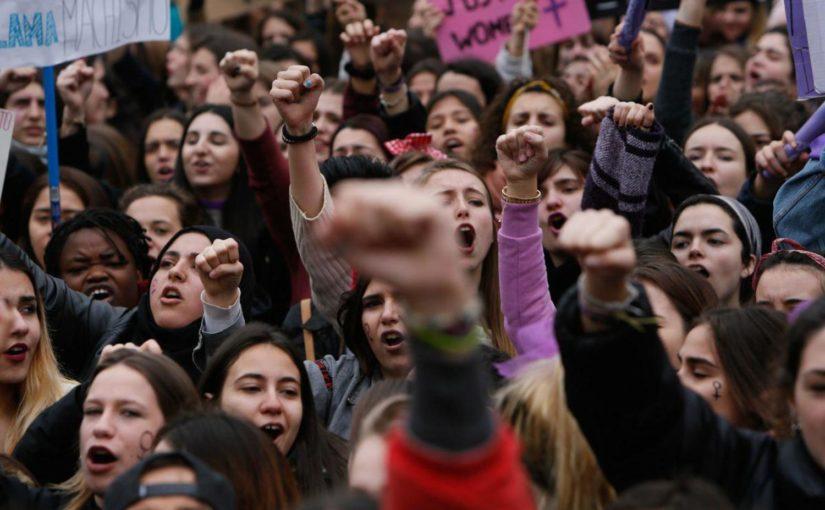 25 de noviembre. Día Internacional de la Eliminación de la Violencia de Género