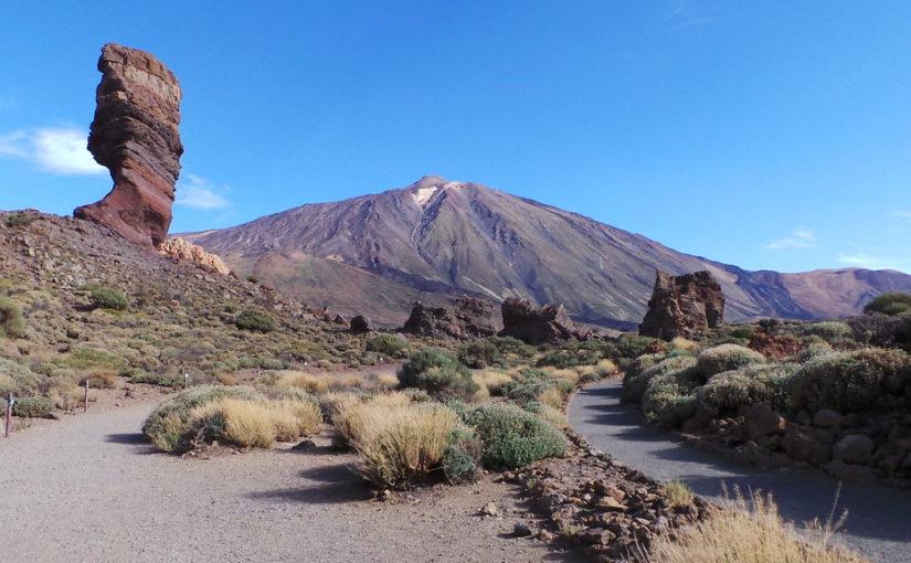 El consistorio villero convierte en moción institucional nuestra propuesta para mejorar la vigilancia en el Parque Nacional del Teide
