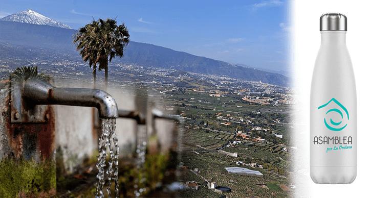 Propuesta para incentivar el consumo de agua chorro y reducir el uso de botellas de plástico