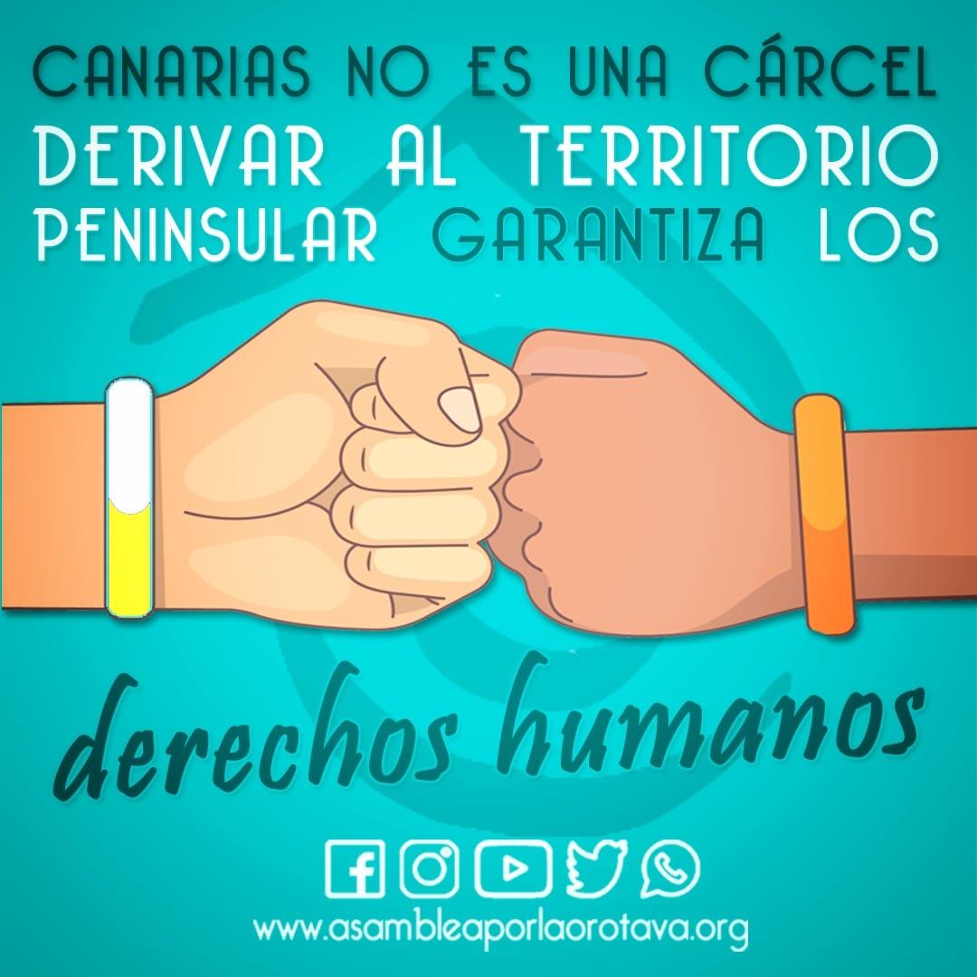 18 de diciembre, Día Internacional de las Personas Migrantes